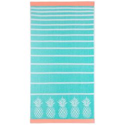 Safdie Pineapple Beach Towel