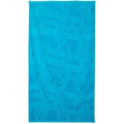 Tropix Seahorse Race Beach Towel