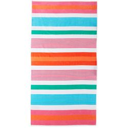 Coastal Home Carter Stripe Beach Towel
