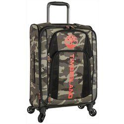 Timberland Sadler Pass 19'' Expandable Spinner Luggage