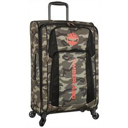 Timberland Sadler Pass 24'' Expandable Spinner Luggage