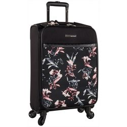 Vince Camuto Kylee 20'' Floral Upright Spinner Luggage