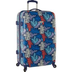 Tommy Bahama 28'' Michelada Coral Spinner Luggage