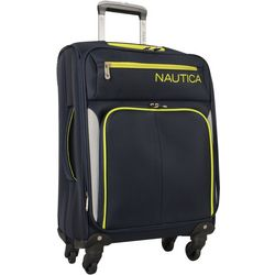 Nautica 19'' Ashore Expandable Spinner Luggage