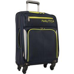 Nautca 19'' Ashore Expandable Spinner Luggage