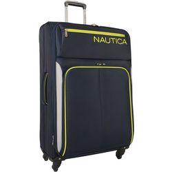 Nautca 28'' Ashore Expandable Spinner Luggage