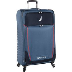Nautica 29'' Dockyard Expandable Spinner Luggage