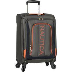 Nautica Dispatch Ridge 21'' Spinner Luggage