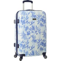 Tommy Bahama 24'' Michelada Floral Hardside Spinner Luggage