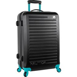 Nautica 25'' Tide Beach Hardside Spinner Luggage