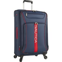Nautica 24'' Bounty Spinner Luggage