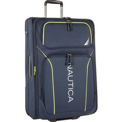 Nautica 28'' Airdale Expandable Luggage