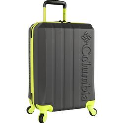 Columbia Fort Yam Hill 20'' Hardside Spinner Luggage