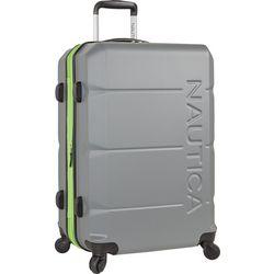Nautica 24'' Marine Hardside Spinner Luggage