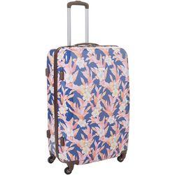 Tommy Bahama 28'' Michelada Hawaiin Floral Spinner Luggage