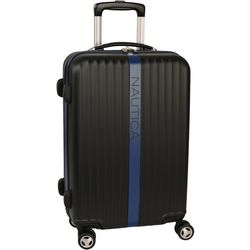 Nautica 21'' Surfers Paradise Hardside Spinner Luggage