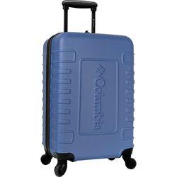 Columbia 21'' Crater Peak Hardside Spinner Luggage
