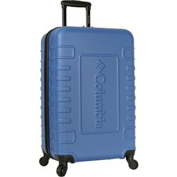 Columbia 25'' Crater Peak Hardside Spinner Luggage