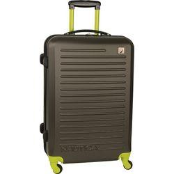 Nautica 25'' Tide Beach Hardside Spinner Luggage