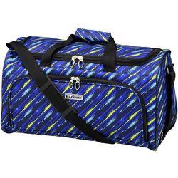 Leisure Luggage 20'' Lafayette Blue Paint Brush Duffel Bag