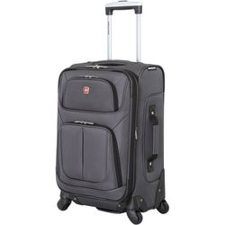 Swiss Gear 6283 21'' Sion Expandable Spinner Luggage