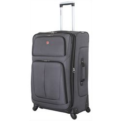 Swiss Gear 6283 29'' Expandable Spinner Luggage