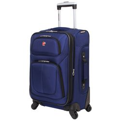 Swiss Gear 21'' Sion Expandable Spinner Luggage