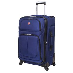 Swiss Gear 25'' Sion Expandable Spinner Luggage
