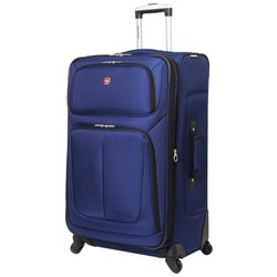 Swiss Gear 29'' Sion Expandable Spinner Luggage