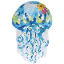Tropix Coastal Tidings Jellyfish Platter
