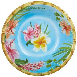 Tropix Island Time Cereal Bowl