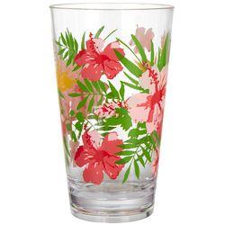 Tropix 22 oz. Island Time Highball Glass
