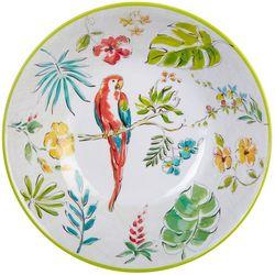 Tropix Orchid Island Parrot Bowl