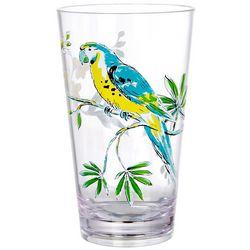 Tropix 22 oz. Orchid Island Highball Glass