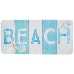 Tropix Mermaid Wishes Beach Serving Tray