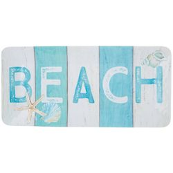 Tropix Mermaid Wishes Beach Serving Tray