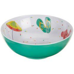 Tropix Summer Essentials Cereal Bowl