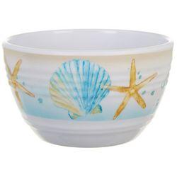 Tropix Mermaid Wishes Tidbit Bowl