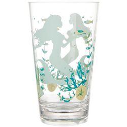 Tropix 22 oz. Mermaid Wishes Highball Glass
