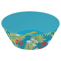 Margaritaville Blue Hibiscus Cereal Bowl