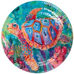 Leoma Lovegrove Le Chaperone Turtle Platter