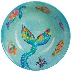 Tropix Mermaid Best Friend Bowl