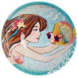 Tropix Mermaid Best Friend Tidbit Bowl