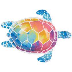 Tropix Mermaid Best Friend Turtle Shaped Tidbit Bowl