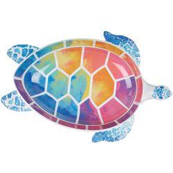Tropix Mermaid Best Friend Turtle Shaped Serving Bowl