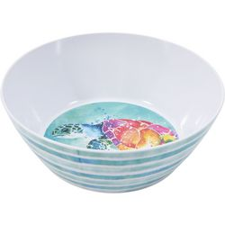 Tropix Splash Sea Turtle Cereal Bowl