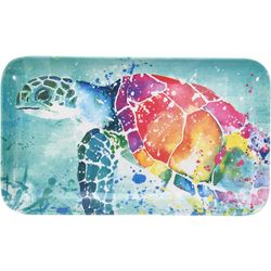 Tropix Splash Sea Turtle Tidbit Tray