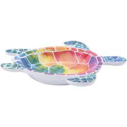 Tropix Splash Sea Turtle Tidbit Bowl