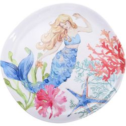 Tropix Make Waves Dinner Plate