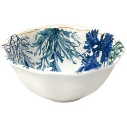 Coastal Home Sea Life Tidbit Bowl